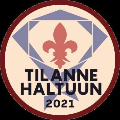 Seikkailijakisa tilanne haltuun logo